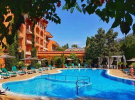 Hotel Liani - All Inclusive