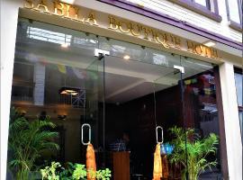 Sabila Boutique Hotel