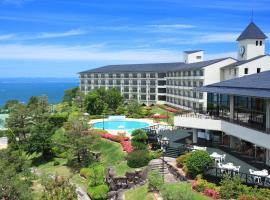 Olivean 小豆岛温泉度假酒店