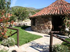 Complejo Rural Los Chozos