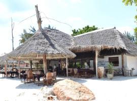 Nungwi Ocean Breeze