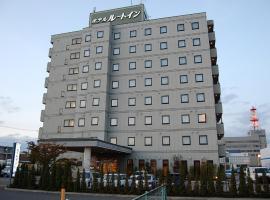 病院 芦原