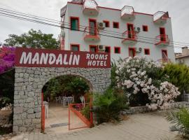 Mandalin Rooms Hotel