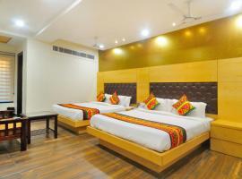 Hotel Grand Uddhav - Share a Grand Experience