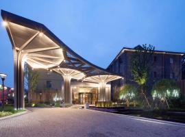 杭州运河祈利酒店,位于杭州的酒店