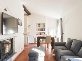 Milano Duomo Cute Home,位于米兰的公寓