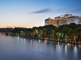 杭州远洋凯宾斯基酒店,位于杭州的酒店