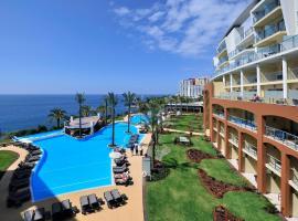 佩斯塔纳长廊海洋度假酒店
