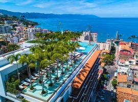 Pier 57 Modern Luxury PV's Best Rooftop!