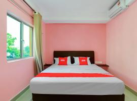 OYO 89387 Sun Keerana Hotel,位于巴生的酒店