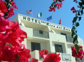 瑞瓦德尔索酒店