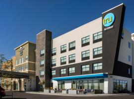 Tru By Hilton Denver Airport Tower Road
