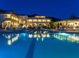 克蕾莉亚海滩酒店