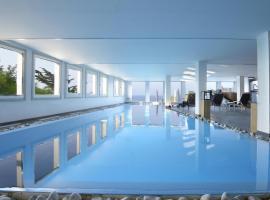卡斯特克拉拉海水浴和Spa酒店, 班戈