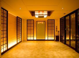 樱花台酒店
