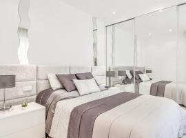 Charming Renovated 1BR Apartment In Heart Of Monaco