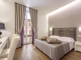 罗马精品酒店