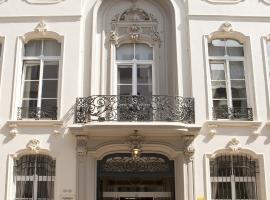 T桑特酒店