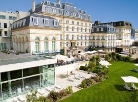 法兰西酒店