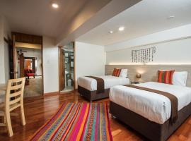 Casa Matara Cusco