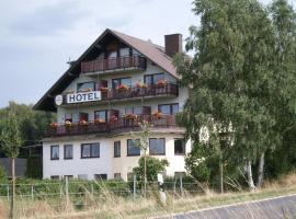 威登伯格霍夫酒店