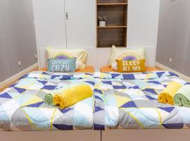 Cozy Stay Champs Elysees Suite by Vellezerit