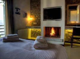 狄俄库里旅馆
