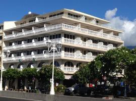 蒂亚雷塔希提岛酒店