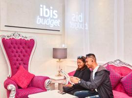 Ibis Budget Singapore Joo Chiat,位于新加坡新加坡博览会展览中心附近的酒店