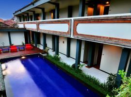 雅尼巴厘岛酒店