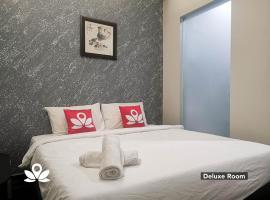 LSH Hotel,位于新山苏丹依斯迈路机场 - JHB附近的酒店