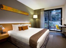 Jasper Boutique Hotel,位于墨尔本的酒店