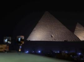 Elite Pyramids Boutique Hotel,位于开罗的酒店