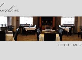 阿瓦隆酒店