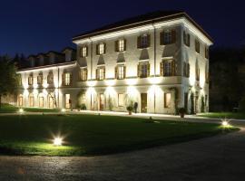 瓦雷泽艺术酒店