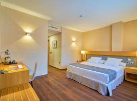 瓜达麦蒂娜酒店