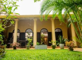 Mango House - Galle Fort