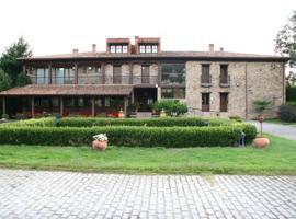 德尔培尼亚阿尔巴乡村酒店