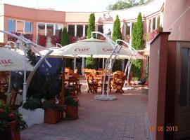 苏加斯酒店