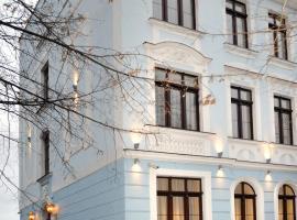 柴可夫斯基酒店, 加里宁格勒