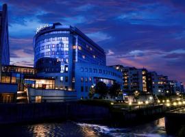 奥斯陆尼达兰丽笙酒店,位于奥斯陆的酒店