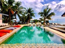 Pearl Of Samui Resort