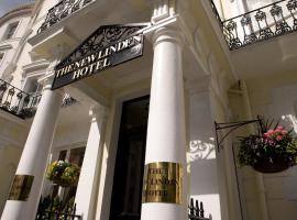 新林登酒店,位于伦敦的酒店