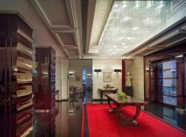 格兰酒店,威尼托大街
