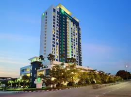 马六甲假日酒店