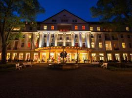凯瑟霍夫文化酒店