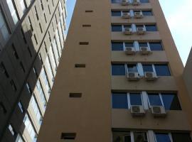 阿巴斯托布宜诺斯艾利斯酒店