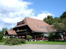 瑞莱斯福特城堡酒店