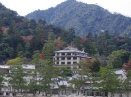聚景庄酒店