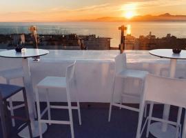 阿雷纳塔蓝海酒店 - 仅限成人